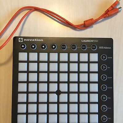 Launchpad MK2 Great Condition • 77.88£