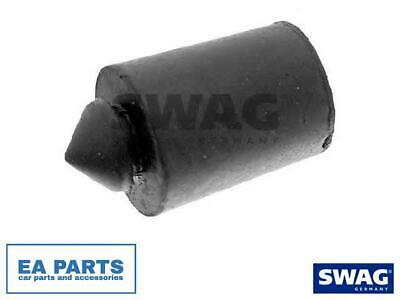 2x RUBBER BUFFER, SILENCER FOR AUDI SEAT VW SWAG 32 92 3624 NEW • 10.99£