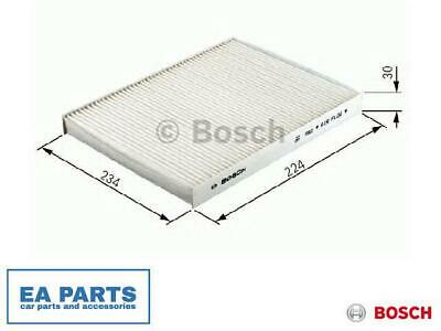 Filter, Interior Air For Honda Bosch 1 987 432 166 • 21.99£