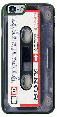 Sony Reloop Tape Recorder Cassette Phone Case For IPhone 11Pro Samsung LG Google • 12.70£
