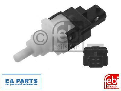 Brake Light Switch For Abarth Alfa Romeo CitroËn Febi Bilstein 37579 • 19.99£