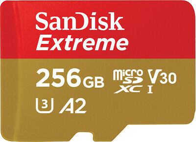 Memory Card For Lenovo S Series S5 Pro GT Mobile Phone 64GB 128GB 256GB Micro SD • 63.99£