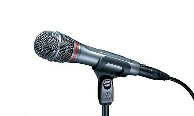 UK AUDIO-TECHNICA AE4100 Handheld Dynamic Microphone 10% OFF • 144.99£