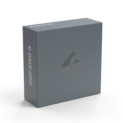 Steinberg Cubase Artist 10.5 Upgrade From Cubase AI (NEW) • 121.32£