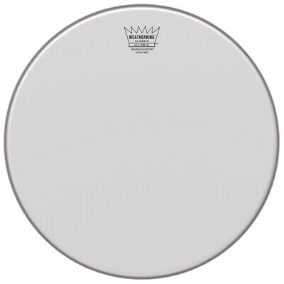 Remo CL-0114-BA 14 Inch Classic Fit Coated Ambassador Drum Head (NEW) • 22.49£