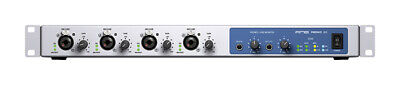 RME Fireface 802 USB/Firewire Audio Interface (NEW) • 1,294£