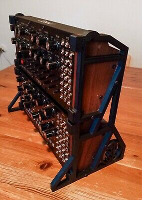 Synth Stand Moog Mother32/DFAM Dual Tier