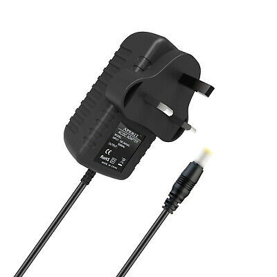 AC Adapter Charger For Tascam LR-10 LR10 GB-10 GB10 Trainer Recorder Power Mains • 4.19£
