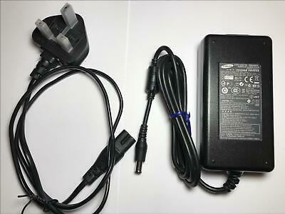 Replacement For 15V 3A YAMAHA AC Adaptor UIB345-1530 For THR10C Practice Amp • 19.99£