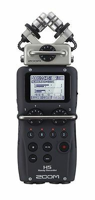 ZOOM Linear PCM IC Handy Recorder H5 from Japan New