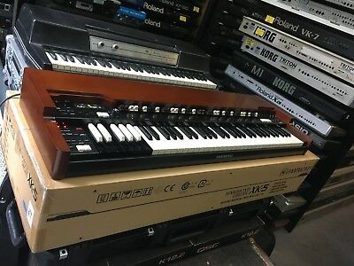 HAMMOND Suzuki XK5  Drawbar ORGAN /xk5 /xk 5 ,  In Box  //ARMENS// • 2,329.99£