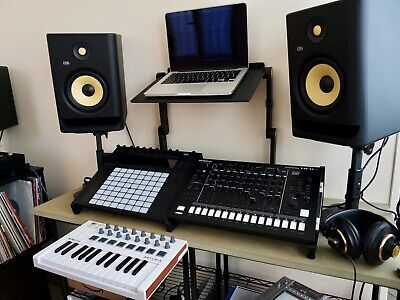 Stand Ableton Push 2 And Roland TR-8S • 43.36£
