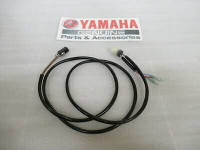 P45B Yamaha Marine 704-82540-20 Neutral Switch Assembly OEM Factory Boat Parts • 42.61£