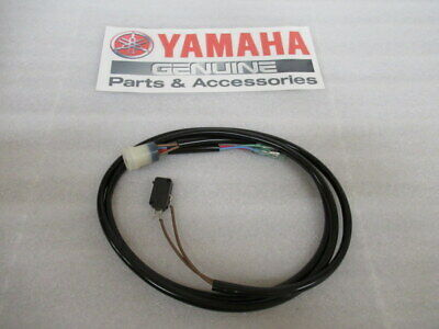 P45B Yamaha Marine 704-82540-20 Neutral Switch Assy OEM New Factory Boat Parts • 42.61£