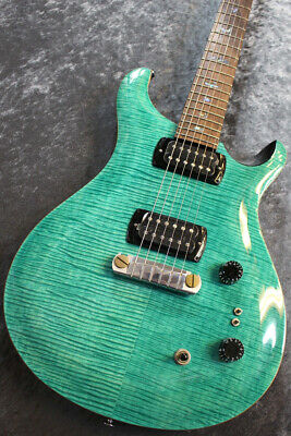 Paul Reed Smith Prs Se S Guitar Aqua B27097 Individuals Selected By The • 1,811.52£