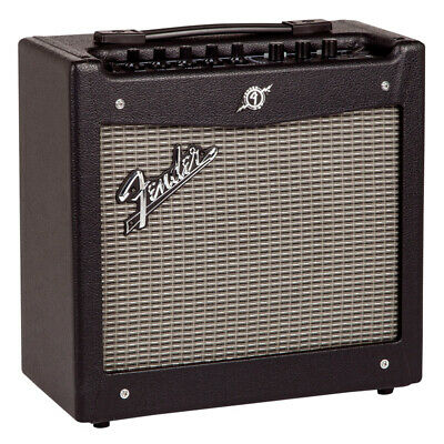 Fender Mustang I V.2 20W Modelling Guitar Amplifier Combo (NEW) • 121.39£