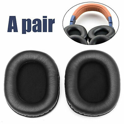 Replacement Ear Pads For Audio-Technica ATH-M50X M40x Headphones Foam Cushion • 4.85£