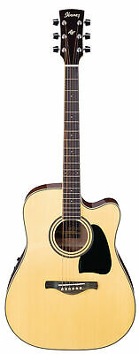 IBANEZ AW70ECE-NT Artwood Dreadnought • 268.60£