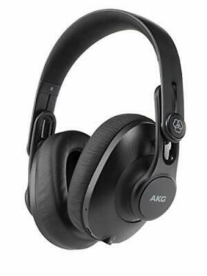 AKG K361-BT-Y3 Bluetooth Corresponding Closed-type Monitor Headpho... From Japan • 173.26£