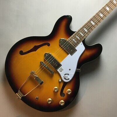 Epiphone Casino Trade-In Deals Available Immediately Actual Image • 1,223.97£