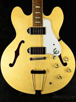 Epiphone Casino Natural Interest Rate 0 • 1,154.27£