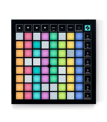 Novation Launchpad X - Ableton Live MIDI Pad Grid Controller Brand New • 149.99£