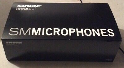 Shure Sm48-lc Vocal Microphone Cardioid Dynamic  • 36.38£