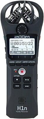Zoom H1n/UK Handy Recorder • 108.49£
