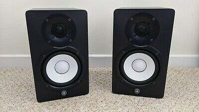Yamaha Studio Monitor Speaker (HS5) Pair Collection Only (Milton Keynes) • 200£