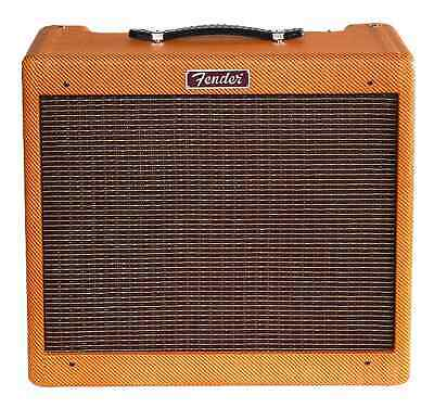 New Fender® Blues Junior Lacquered Tweed Combo Amplifier • 438.88£