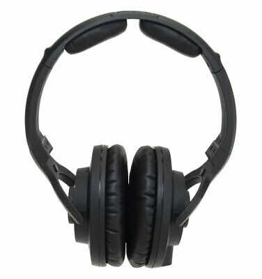 KRK KNS 8400 Closed Back Studio Headphones (NEW) • 114.67£