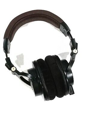 Audio-technica Ath-m50x Headphones Like New (without Box, No Cord) • 68.19£