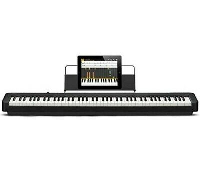 Brand New Sealed Casio CDP-S100BK Full Weighted Hammer Action Digital Piano • 290£