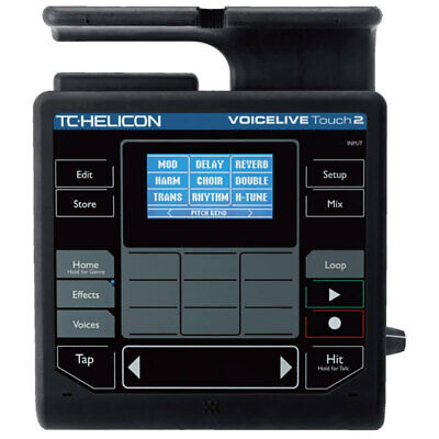Tc Helicon Voicelive Touch 2 • 686.38£