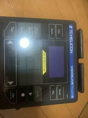 Tc-Helicon Voicelive Touch 2 • 549.08£