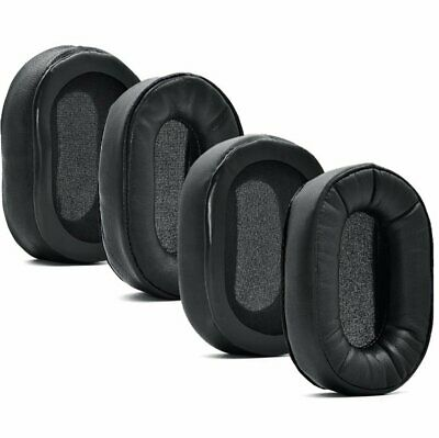 Black Replacement Earpads Cushions Cover For AKG K361 K361BT K371 K371BT Headset • 12.96£