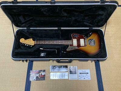 Fender Mexico Jaguar Kurt Cobain • 1,183.70£