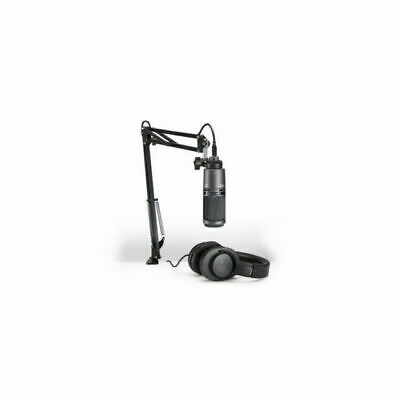 Audio-Technica AT2020PK Wired Podcasting • 129.63£