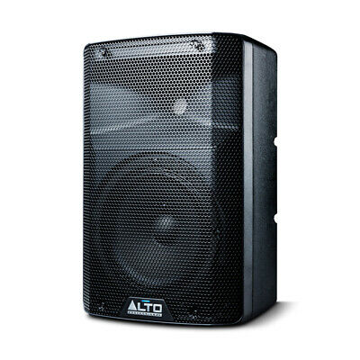Alto TX208 Active PA Speaker (OPENED BOX) • 95.50£