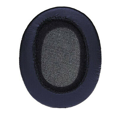2PCS Audio Earmuffs Replacement Cover Soft Sponge Ear Pads For Sony MDR-7506 V6 • 2.75£