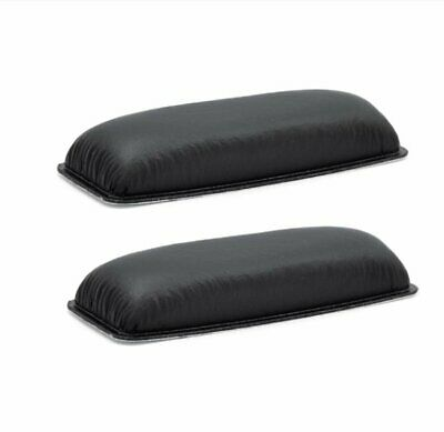 2* Black Headbands Replacement Cushions For Sennheiser HDR RS165 RS175 Headphone • 3.39£