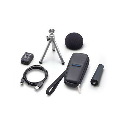 Zoom APH-1n Accessory Pack For H1n Handy Recorder (NEW) • 30.92£