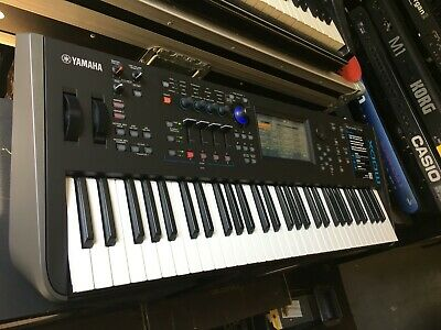 Yamaha  MODX 6 Synthesizer 61 Key Keyboard In Box   //ARMENS// • 1,003.58£