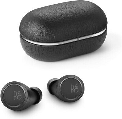 Bang & Olufsen BeoPlay E8 2.0 Truly Wireless Earbuds - Black • 250£