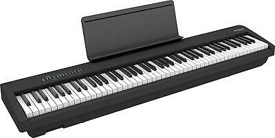 Roland FP-30X Digital Piano With Built-in Powerful Amplifier And Stereo Rich • 646.68£