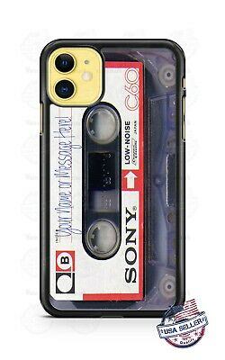 Sony Reloop Tape Recorder Cassette Phone Case For IPhone I12 Samsung S21 S20 LG • 16.53£