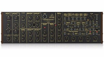 Behringer K2 Mint Condition Boxed And Unused Cables • 300£