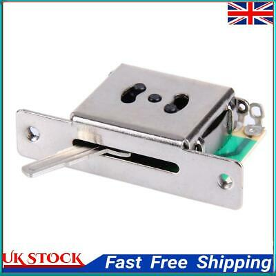 5-Way Pickup Selector Switches Toggle Switch For Fender Tele Strat Guitar ①a • 5.23£