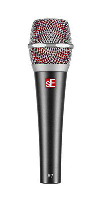 SE Electronics V7 Supercardioid Dynamic Microphone (NEW)
