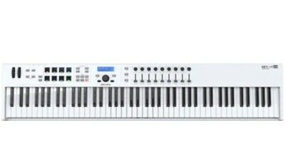 Arturia Keylab Essenstial 88 With Renowned Software Suite